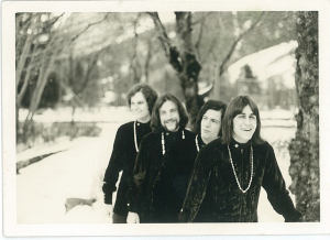 1970-1972 THE GENERALS 1