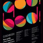 Godibodi, 2011
