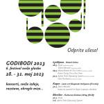 Godibodi, 2013