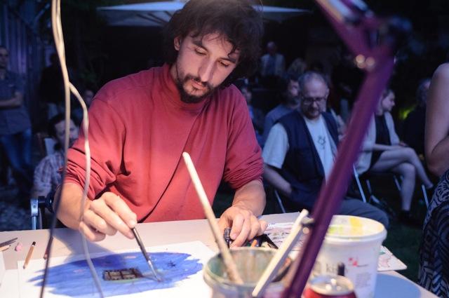 20140607 Mirko Malle in Jana  Boßiü foto Jure Matoz 06