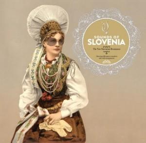 Naslovnica (LP): Sounds of Slovenia / The New Slovenian Resonance